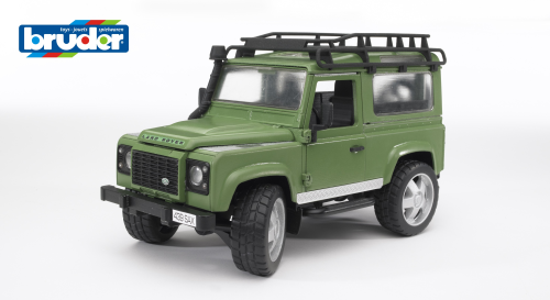 02590 Land Rover Defender